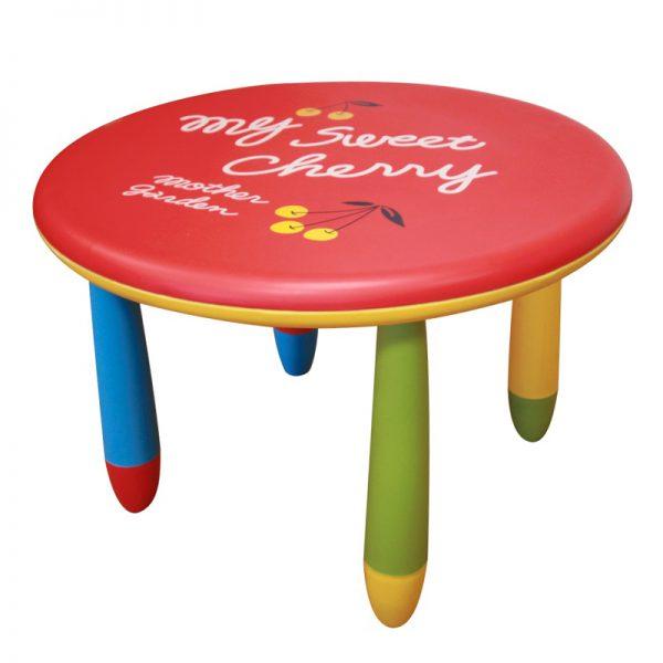 Dětský plastový stůl