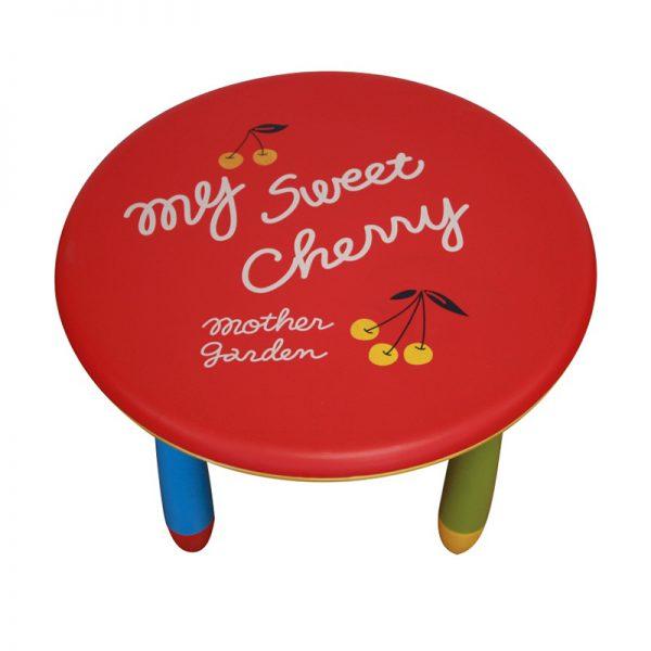 Dětský platový stolek