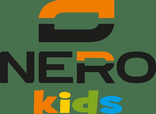 uvodní logo NERO KIDS