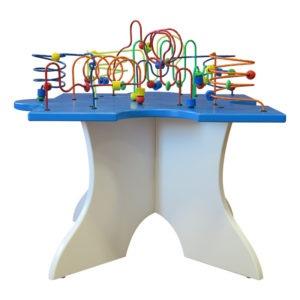 Dětský interaktivní hrací stůl – Puzzle