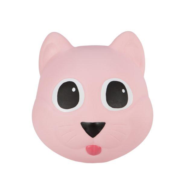 Hoopy kočička růžová - dětské hopsadlo