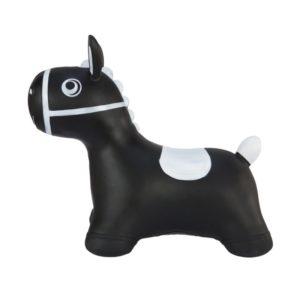 Hoopy koník černý