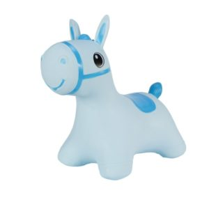 Hoopy koník modrý