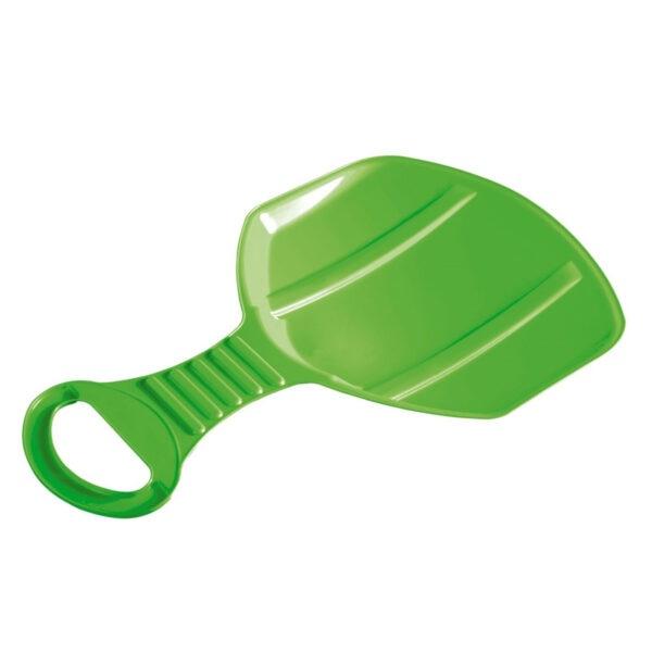 Kluzák na sníh KID zelený