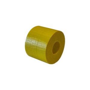 Dřevěný korálek – Válec 1188 20/26/10mm žlutá